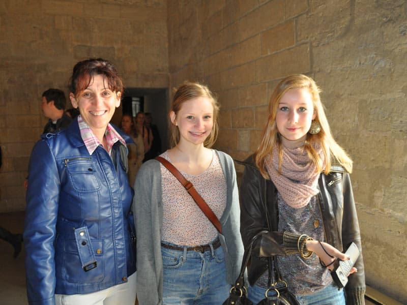 Excursion in Avignon
