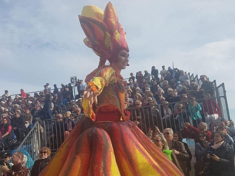 Lemon festival Queen